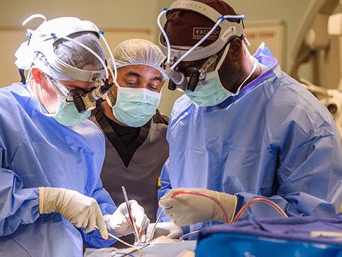 Onco Surgery