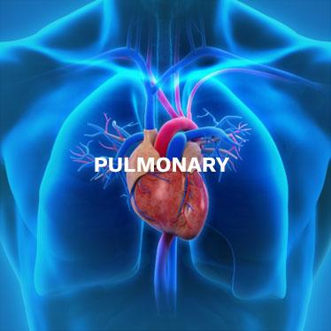 plumonary
